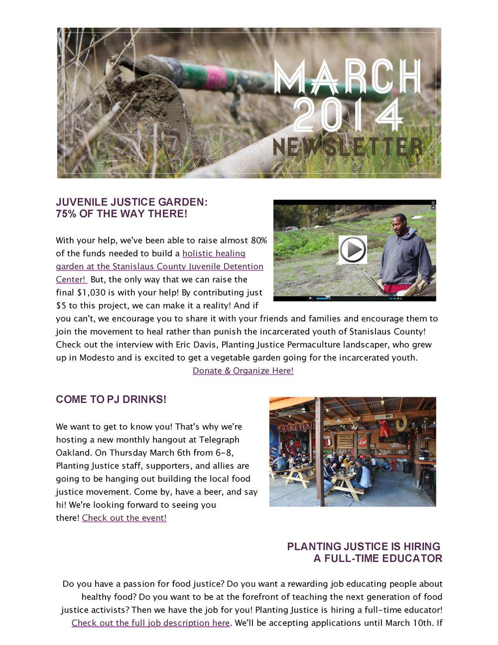 Planting Justice March Newsletter_Page_1