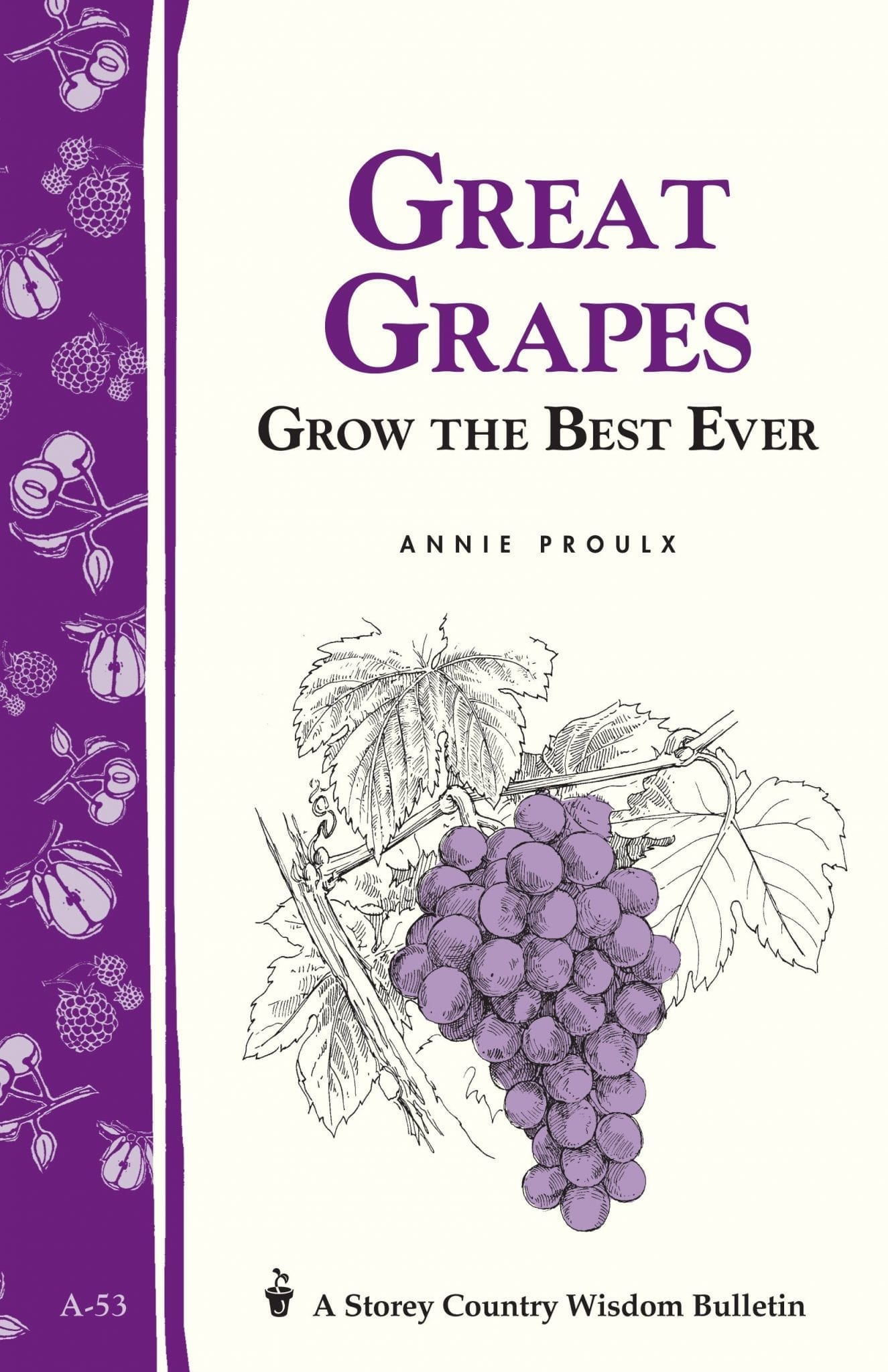 Gardening Library Great grapes scaled