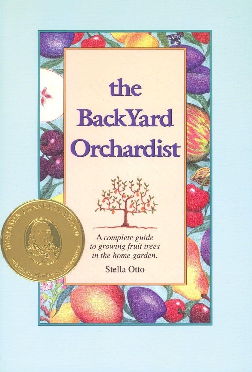 Gardening Library backyard orchardist