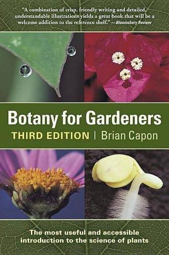 Gardening Library botany for gardeners2
