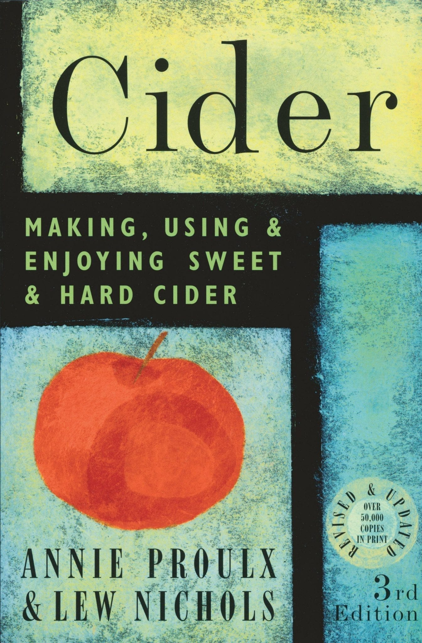 Gardening Library cider scaled