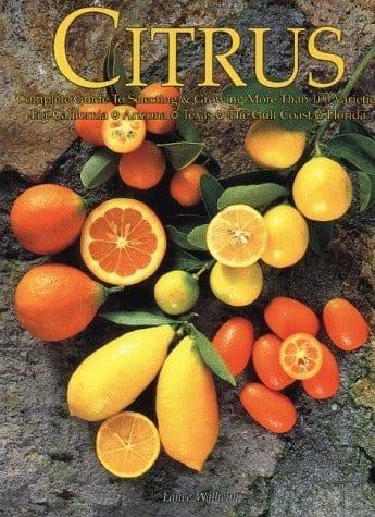 Gardening Library citrus