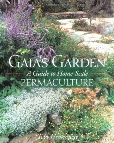 Gardening Library gaias garden