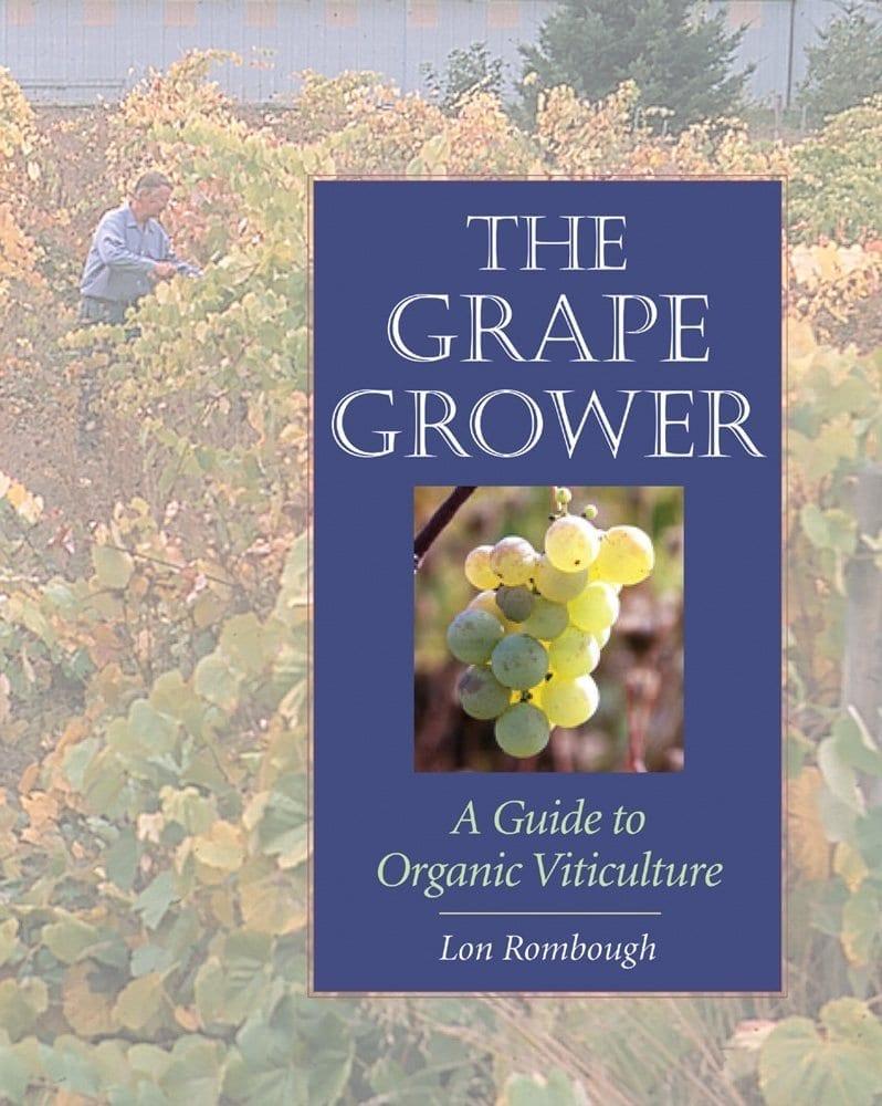 Gardening Library grape grower