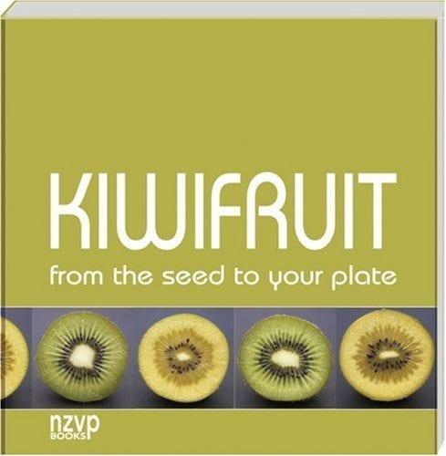 Gardening Library kiwifruit