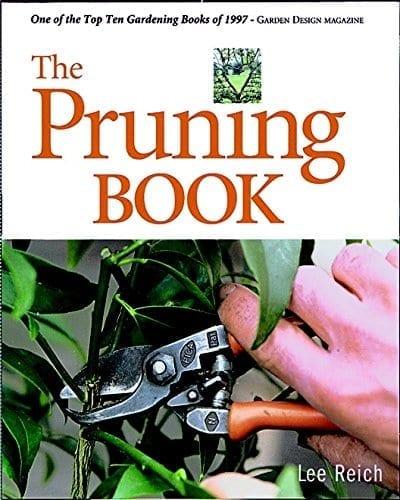 Gardening Library pruning book