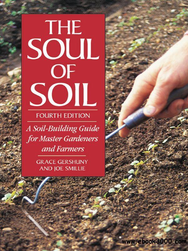Gardening Library soul of soil