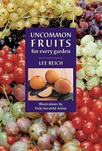 Gardening Library uncommon fruits