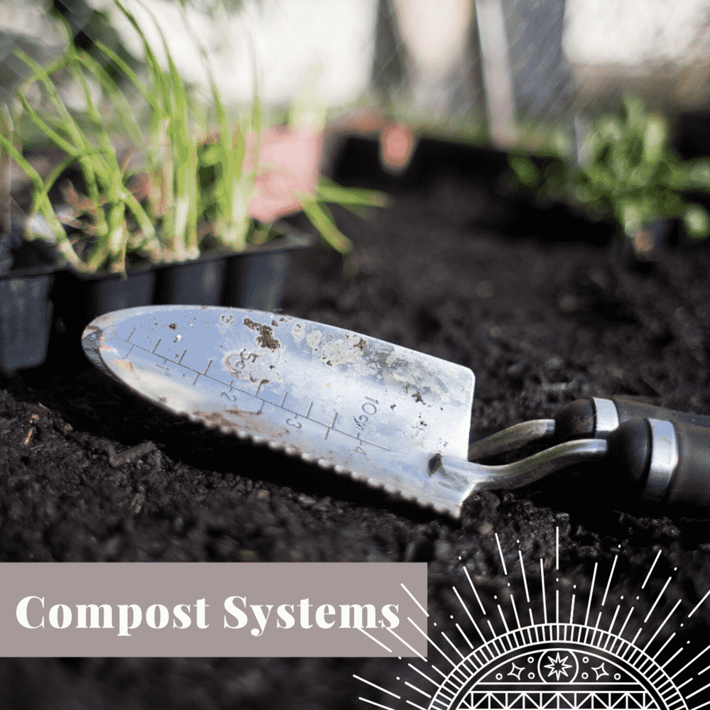 Transform Your Yard compost systems